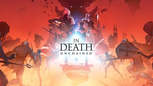 In Death: Unchained | Re-Reviewed 65