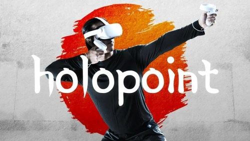 Holopoint | Review 67