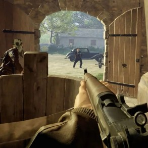 Medal of Honor Patch 1.19 Released 82