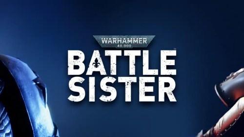 Warhammer 40,000: Battle Sister   Review 65