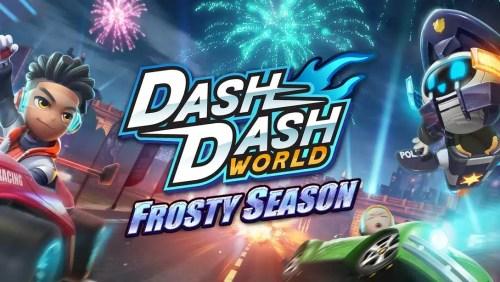Dash Dash World | Review 65