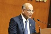 Antonio Zapata resalta logros de la LIX Legislatura de Querétaro en el primer informe de actividades
