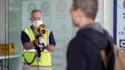 AIQ hace uso de cámara termográfica y protocolos para detección y prevención de contagios