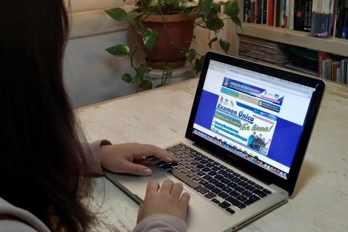 Del 29 de junio al 4 de julio se aplicará en línea Examen Único 2020 para aspirantes al COBAQ, Conalep Querétaro y Cecyteq