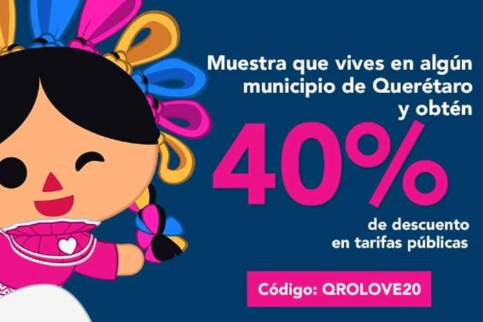 Si vives en Querétaro, viaja por Querétaro; algunos hoteles ofrecen 40% de descuento si tu INE es de la entidad