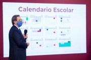 SEP da a conocer Calendario Escolar oficial de Educación Básica 2020-2021