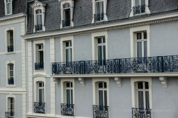 Fassaden von Saint-Malo II