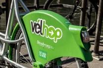 Mit dem (Leih-)Fahrrad unterwegs