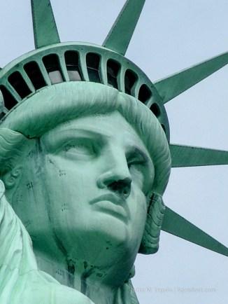 Ikone: Statue of Liberty