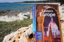 CEEtour17 lonely planet