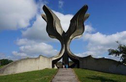 Jasenovac Holocaust Memorial