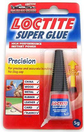 super-glue