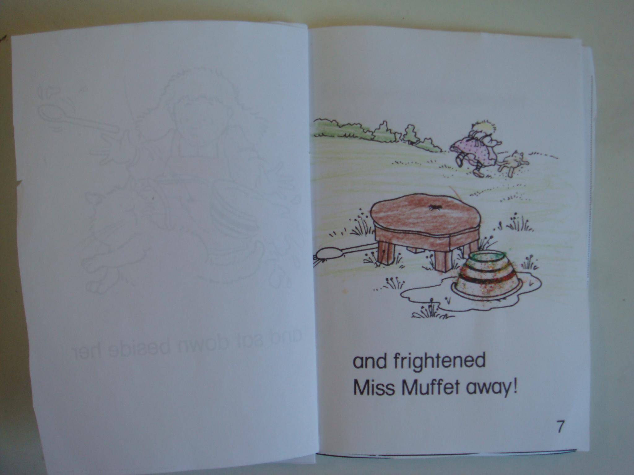 Nursery Rhymes And Fairytales