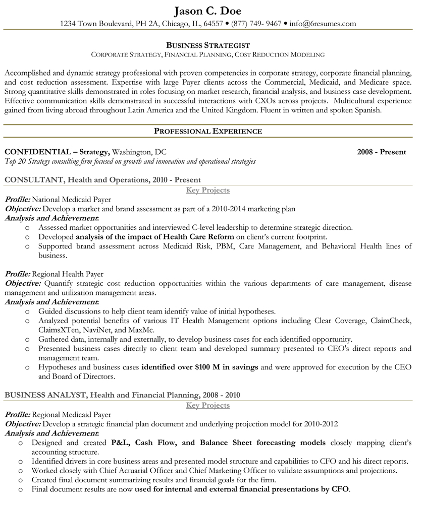 professional resume sample it student clue your guide to student