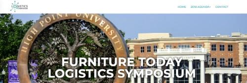 Furniture Today Logistics Forum