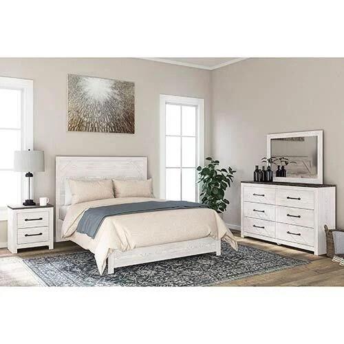 signature design by ashley gerridan 6 piece queen bedroom set