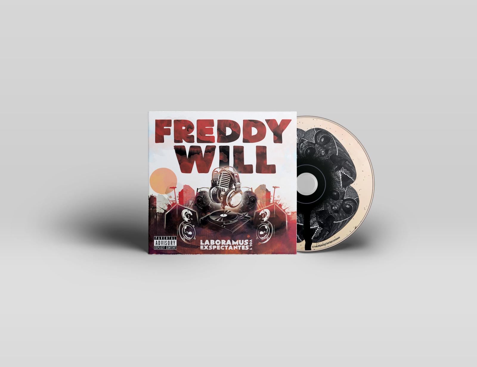 Freddy Will