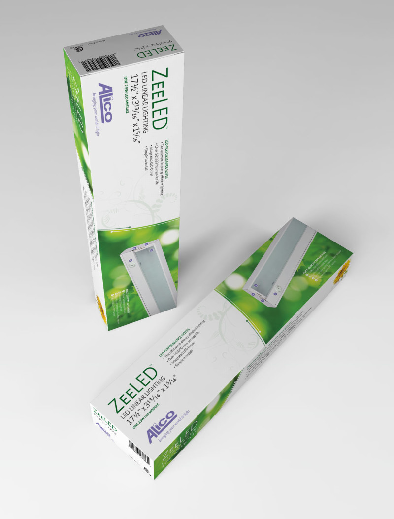 Alico Industries packaging