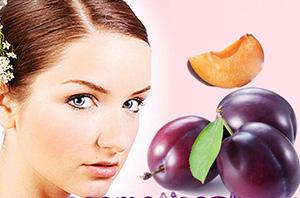 Чем полезна слива для организма женщины