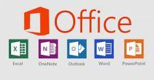 La suite microsoft office, dans sa toute dernière version ou en mode 365 toujours à jour !