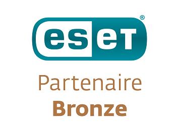 6TEMS Partenaire Bronze ESET