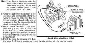 Civic EG :: View topic  Install An MSD Ignition And External Coil?