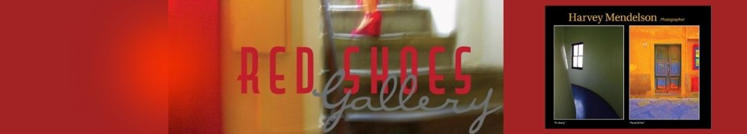 Studio - Red Shoes Gallery