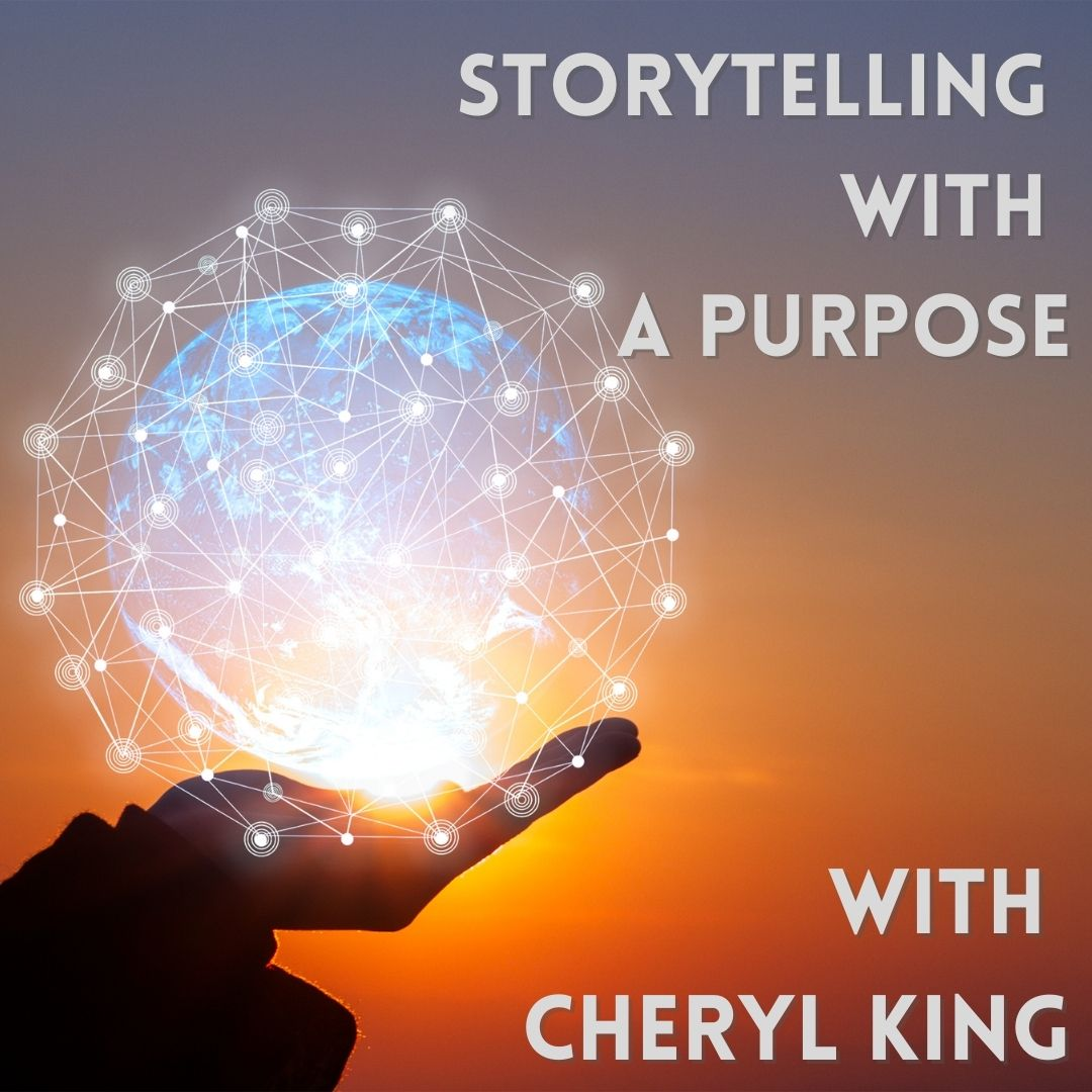 Storytelling with a Purpose