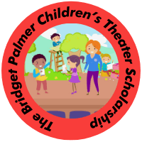 Bridget Palmer Children's Theater Scholarship