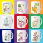 《七つの大罪》コレクションマグカップ