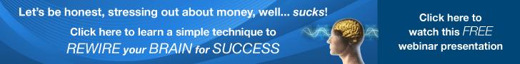 Create an Abundant, Stress-Free Financial Future