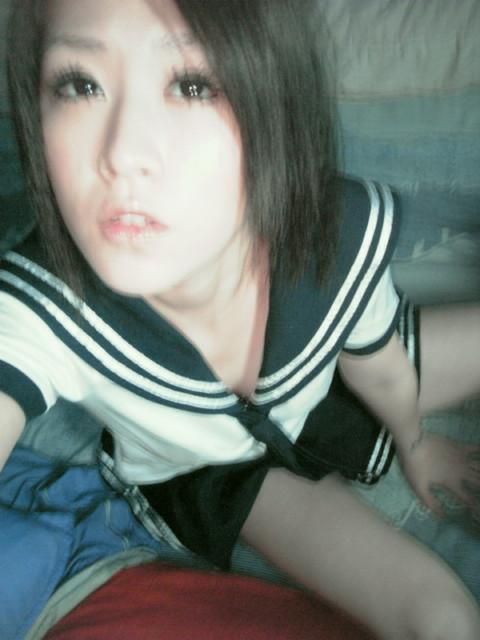 無名火辣制服妹::視訊聊天美女 @ uthome視訊美女 :: 隨意窩 Xuite日誌