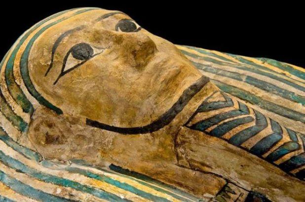 Explore The Celestial Secret About Egyptian Mummies