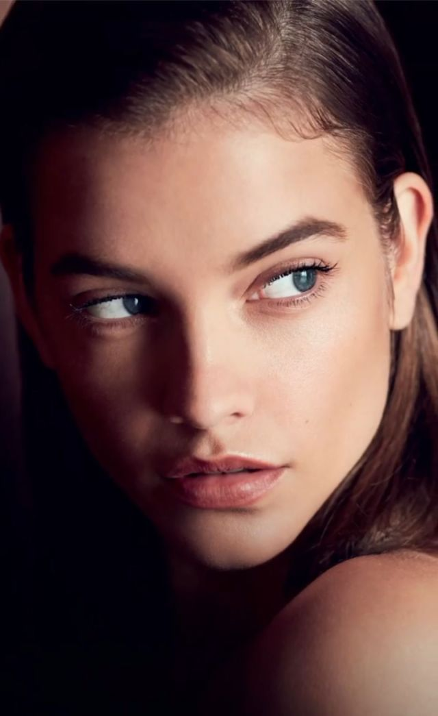 Barbara Palvin Glams Up Marie Claire Italy Magazine