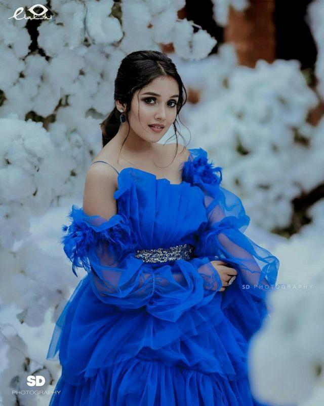 Malayalam Actress Anikha Surendran's 60 Beautiful Photos