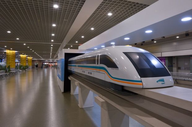 5 Developments that Can Change The Future Of Train Travel