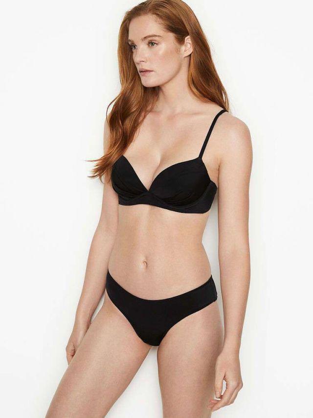Alexina Graham For Victoria's Secret Photoshoot 2021