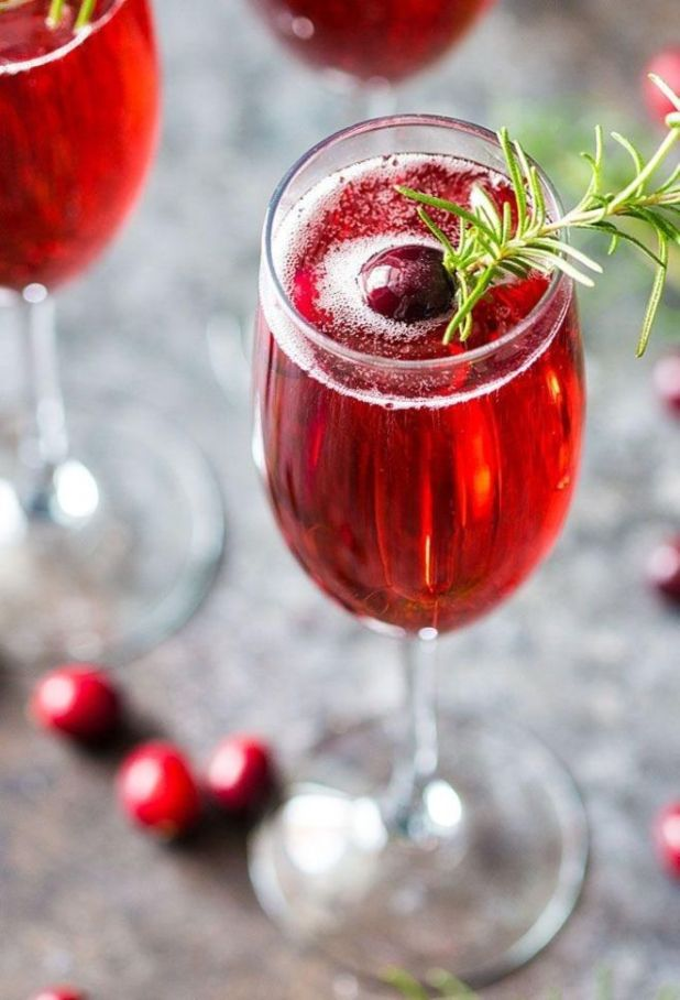Try The Perfect Holiday Drink According To Your Zodiac Sign