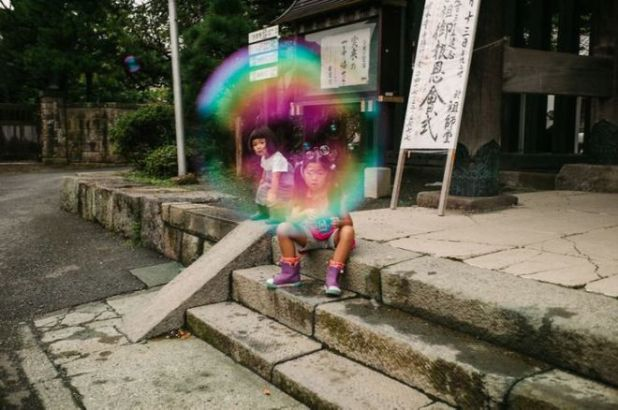 A Photographer Captures Truth Of Life In Japan