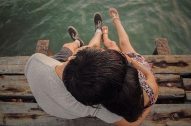 13 Telltale Signs That Your Relationship Isn't Just A Hookup Scene Anymore
