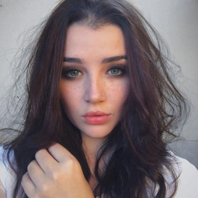 Prettiest Girls To Make Your Day