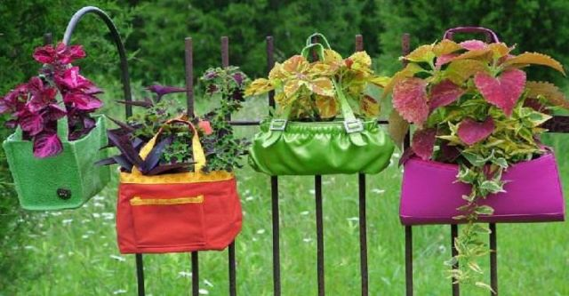 20 Creative Ideas To Repurpose Old Or Unfashionable Items