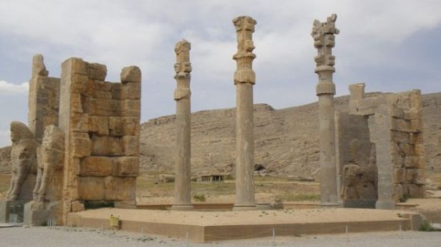 6 Of These Ancient Ruins Are Truly Remarkable