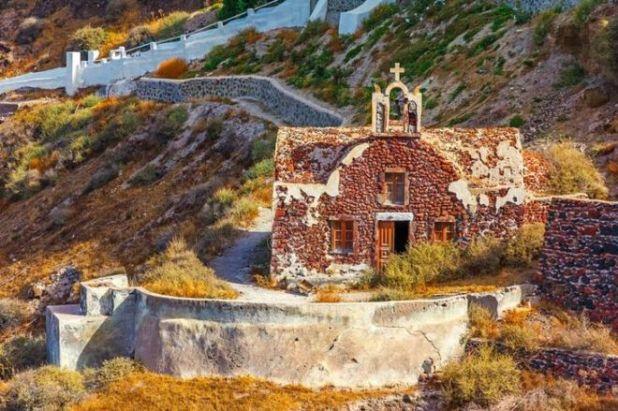10 Most Amazing Chapels Around Europe