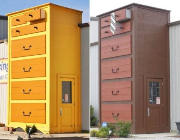 20 Most Unusual Buildings With Extraordinary Design