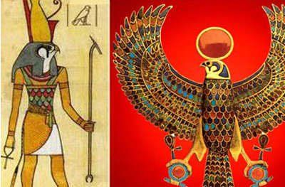 The Mystery Behind Ancient Egyptian Symbols
