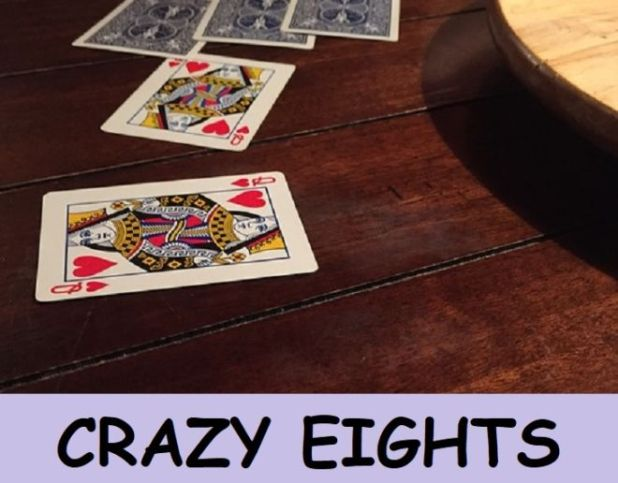5 Amazing Fun Card Games For Kids