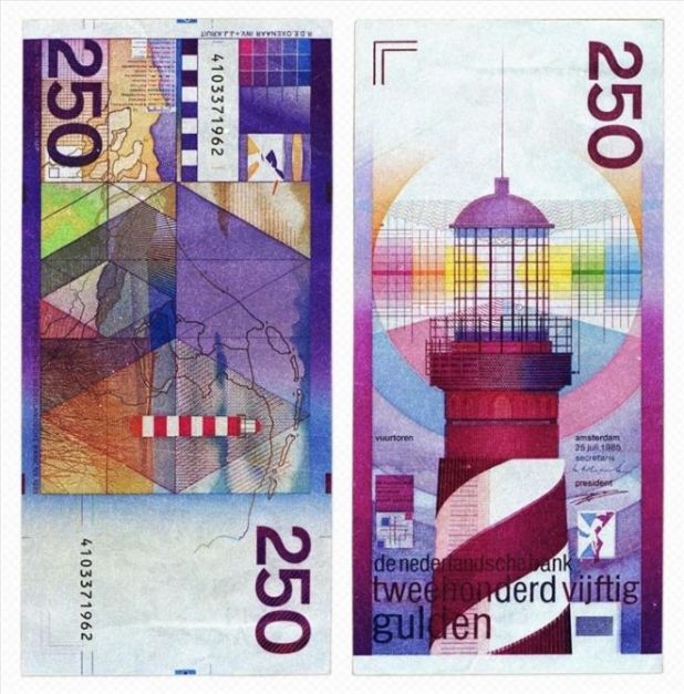 Most Amazing Currencies From Around The World