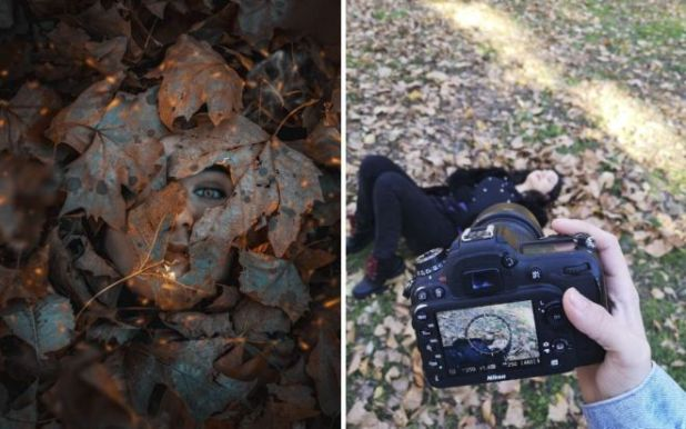 Revealing The Magic Behind Perfect Instagram-Worthy Photos