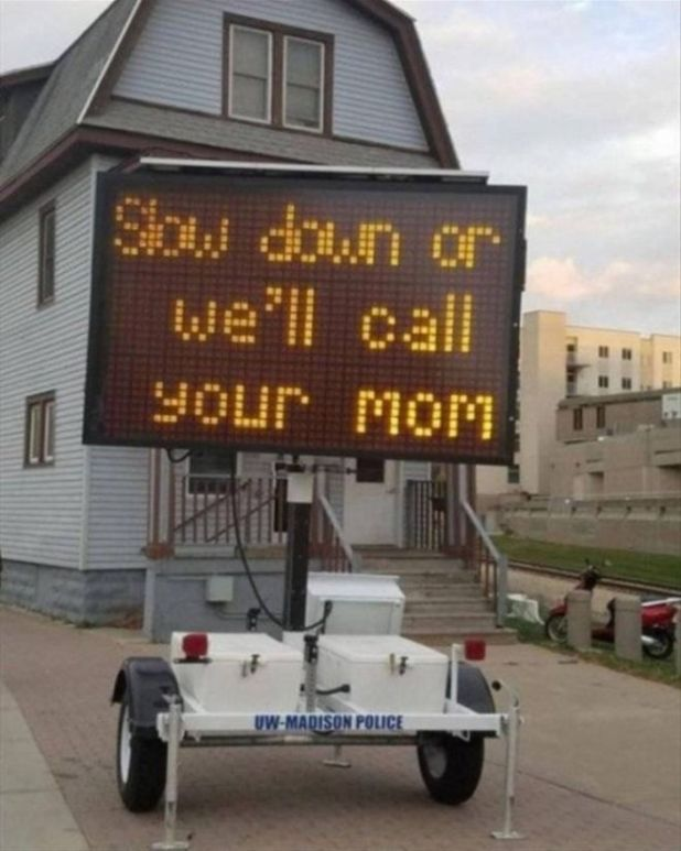 The 17 Most Hilarous Signs You Have Ever Seen